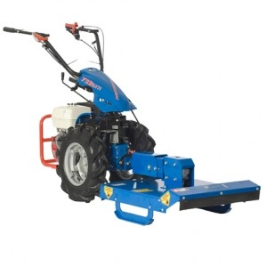 BCS Brush Mower