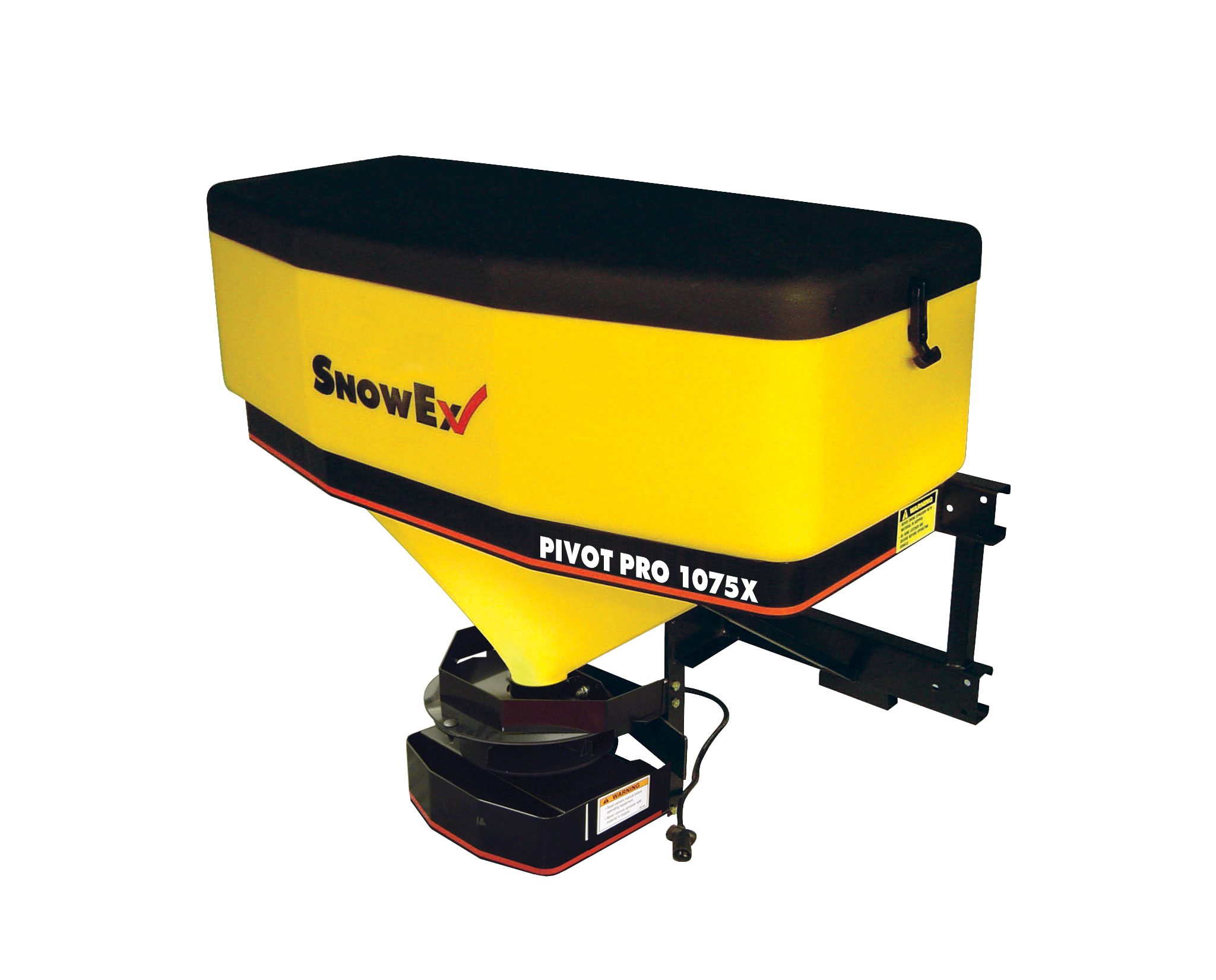 3.0 cu Tailgate Spreader ft Spread Width 2 Receiver Mount Type Up to 20 ft Capacity